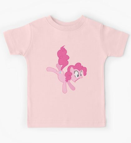 Surprised Pony Kids Clothes