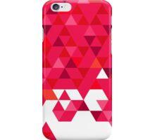 Ruby Sky iPhone Case/Skin