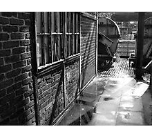 Industrial Remembrance Photographic Print