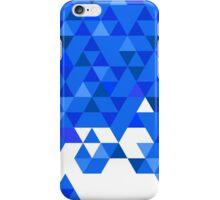 Sapphire Sky iPhone Case/Skin
