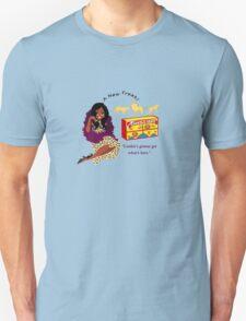 Cookie's Lions Unisex T-Shirt