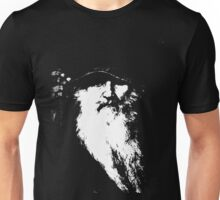 Scandinavian Mythology the Ancient God Odin Unisex T-Shirt