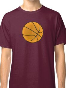 Basketball Vector Classic T-Shirt