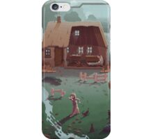 Scene #24: 'Dearg Due' iPhone Case/Skin