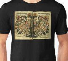 Coat of Arms of the Holy Roman Empire Unisex T-Shirt