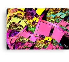 Portals to the Universe Canvas Print