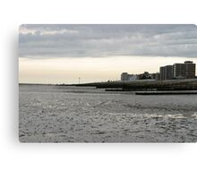 Worthing, England Canvas Print