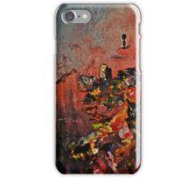 66th Street & Telegraph iPhone Case/Skin
