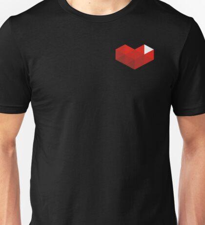 YouTube Gaming (Small) Unisex T-Shirt