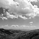 The Great Smoky Mountains by Joe Thill