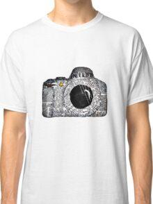 1000 Words Classic T-Shirt