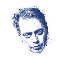 Steve Buscemi Rocks Photographic Print