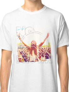 No Frown - Festival Classic T-Shirt