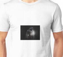 batwing Unisex T-Shirt