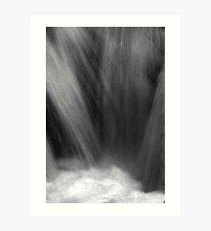 elemental... Art Print