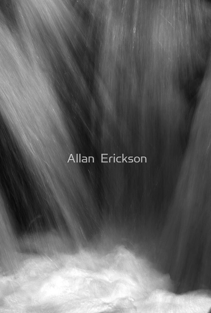 elemental... by Allan  Erickson
