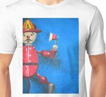Jumping Jack Unisex T-Shirt