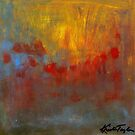 Abstract Note no. 12 by Kristi Taylor