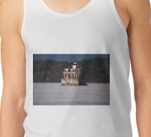 Hudson River Lighthouse Tank Top