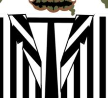 BeetleDroid Sticker