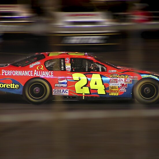 jeff gordon car photos. Jeff Gordon#39;s Cup Car