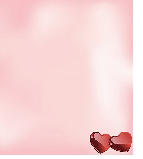 formal letter background. Love Letter Background by MacX
