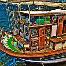 WON the &#39;Boats for business.(with location)&#39; challenge of group &#39;Beach, River and Lak&#39; on 20 Feb 2010