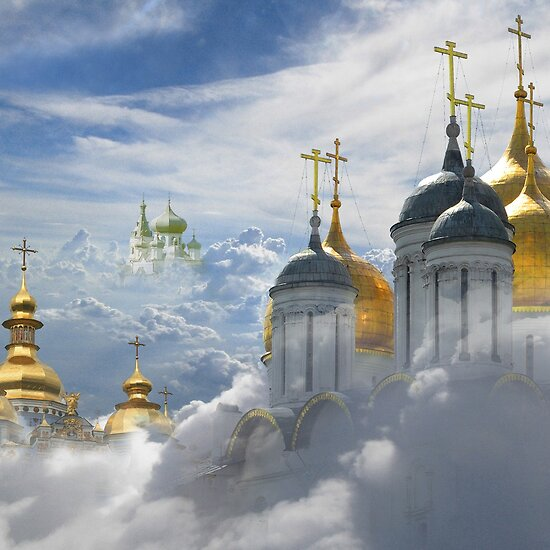 Heavenly Domes