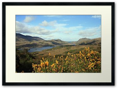 Ladies View, County Kerry