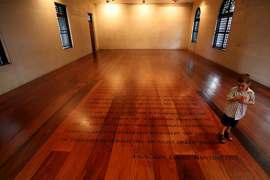 """Jose Rizal's legacy"""" Fine Art Print by Colinizing Photography with ..."""