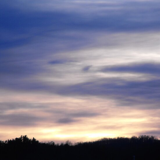 day sky. Late Day Sky by katpix