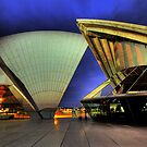 Sydney Opera House by Sam  Parsons
