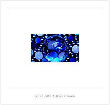 Buy BUBBLEMANIA here