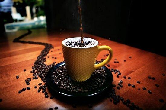 Cualquiera café? por nkorompilas