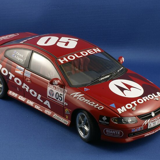 Holden Monaro Cv8z. Holden Monaro Cv8. HOLDEN