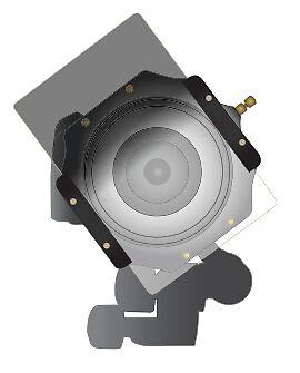 Hitech Filter Holder