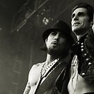 Jane's Addiction by Annie Wilson