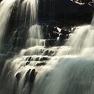Brandywine Falls by mRicketts