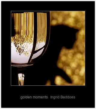 golden moments by Ingz