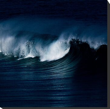 Wave Noir, Albany WA