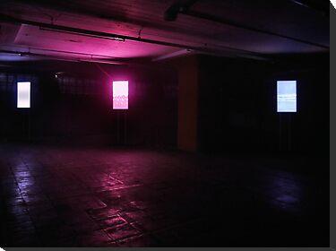 12_series installation at Flux/S (Eindhoven)
