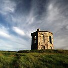 Elliston tower by Grant Glendinning