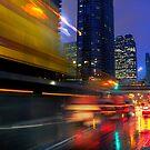 Street Life Blur