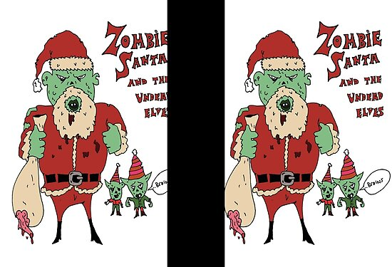 Funny zombie quotes. How is christmas celebrated in guatemala -