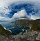 Bunglas - Highest Sea Cliffs in Europe