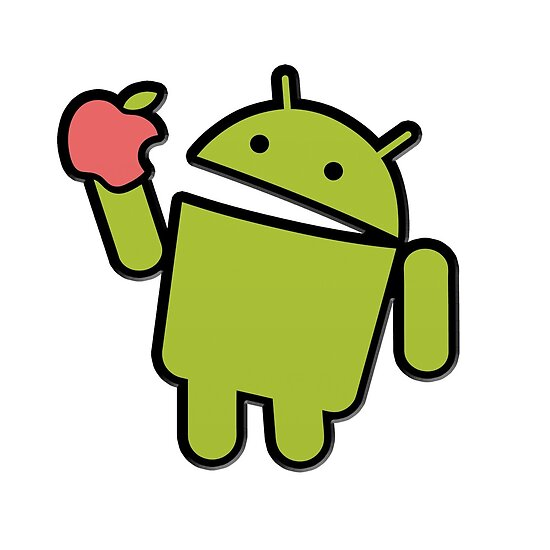 http://ih0.redbubble.net/work.6501981.1.flat,550x550,075,f.android-eating-apple-by-androidlogo.jpg