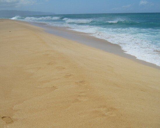 sunset beaches in hawaii. Sunset Beach, Oahu, Hawaii by