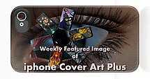click on iPhone Cover Art Plus - Featured Image banner