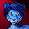 bluebengal