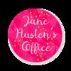 Jane Austen's Office